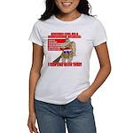Proud Neanderthal Women's T-Shirt