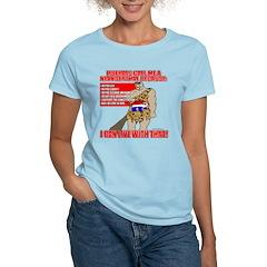 Proud Neanderthal T-Shirt