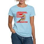 Proud Neanderthal Women's Light T-Shirt