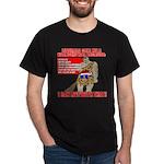 Proud Neanderthal Dark T-Shirt