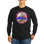 Anti-Abortion GOP Long Sleeve Dark T-Shirt