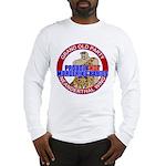 Anti-Abortion GOP Long Sleeve T-Shirt