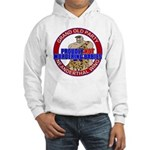 Anti-Abortion GOP Hooded Sweatshirt