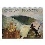 Gustaf Tenggren Wall Calendar