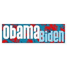 For ObamaBiden Bumper Sticker