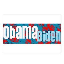 For ObamaBiden Postcards (Package of 8)