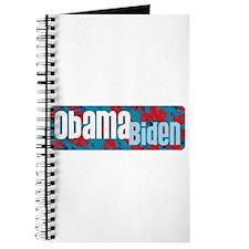 For ObamaBiden Journal