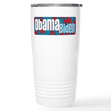 For ObamaBiden Travel Mug