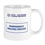 Hurricane mugs Small Mugs (11 oz)
