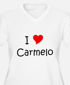 Unique Carmelo T-Shirt