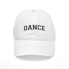 Collegiate Dance Baseball Cap