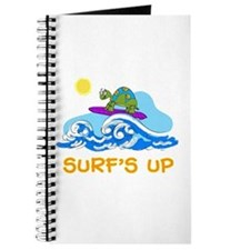 Surfing Turtle Journal