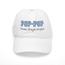 Pop-Pop Baseball Cap