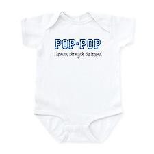 Pop-Pop Infant Bodysuit