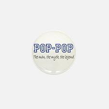 Pop-Pop Mini Button (10 pack)