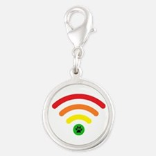 Rainbow Bridge Online Logo Charms