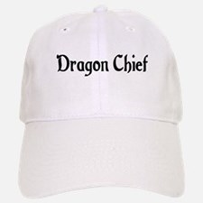 Dragon Chief Baseball Baseball Cap