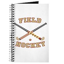 Field Hockey Journal