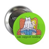 Cat button Single