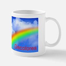 Decolores Mug