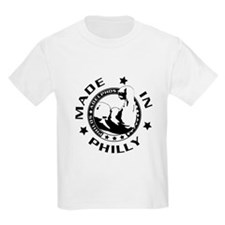 Unique Philly sports T-Shirt