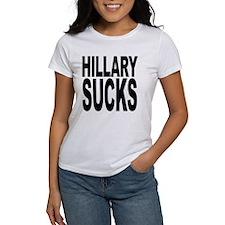 Hillary Sucks Tee