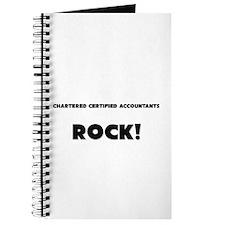 Chartered Certified Accountants ROCK Journal