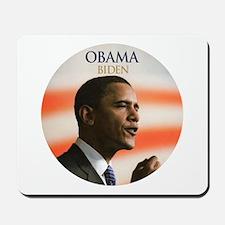 Obama-Biden 056 Mousepad