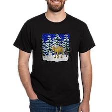 Winter Belgian T-Shirt
