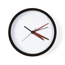 420 Wall Clock