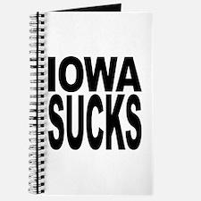 Iowa Sucks Journal