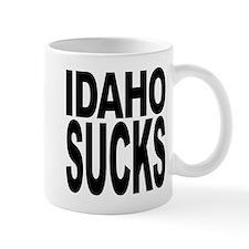 Idaho Sucks Mug