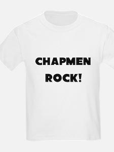 Chapmen ROCK T-Shirt
