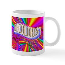 Decolores Mug design #2