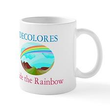 Decolores Ride Rainbow Mug