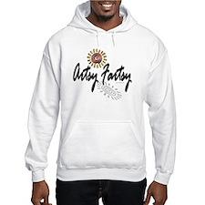 Artsy Fartsy Hoodie Sweatshirt