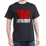 Experience This Obama Dark T-Shirt