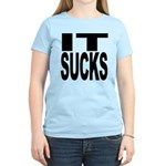 IT Sucks Women's Light T-Shirt