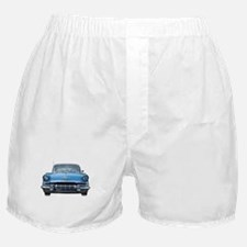 1957 Chieftain Car Boxer Shorts