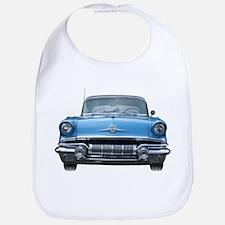 1957 Chieftain Car Bib
