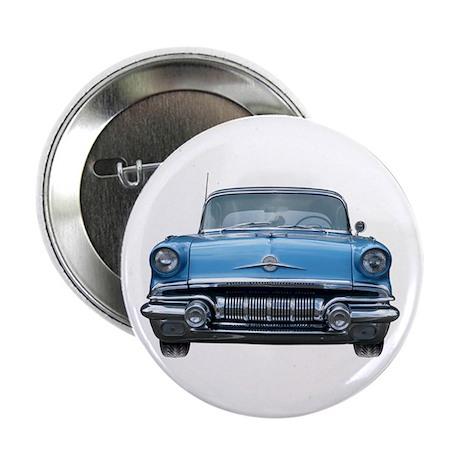 """1957 Chieftain Car 2.25"""" Button"""