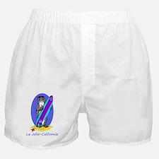 Surfin' Seal Boxer Shorts