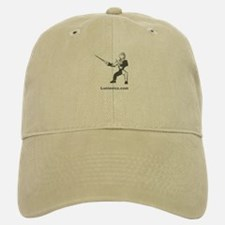 Lunievicz.com Baseball Baseball Cap