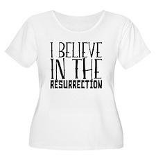 Unique Messenger T-Shirt