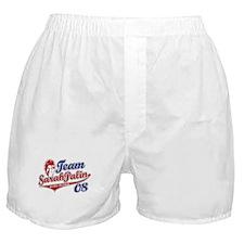 Team Sara Palin Boxer Shorts