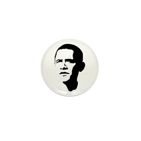 Obama Mini Button (100 pack)