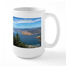 Mug- View of North Shore