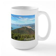 Mug- Buckingham Peak