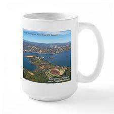 Mug- Buckingham Point