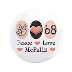Peace Love McPalin 3.5